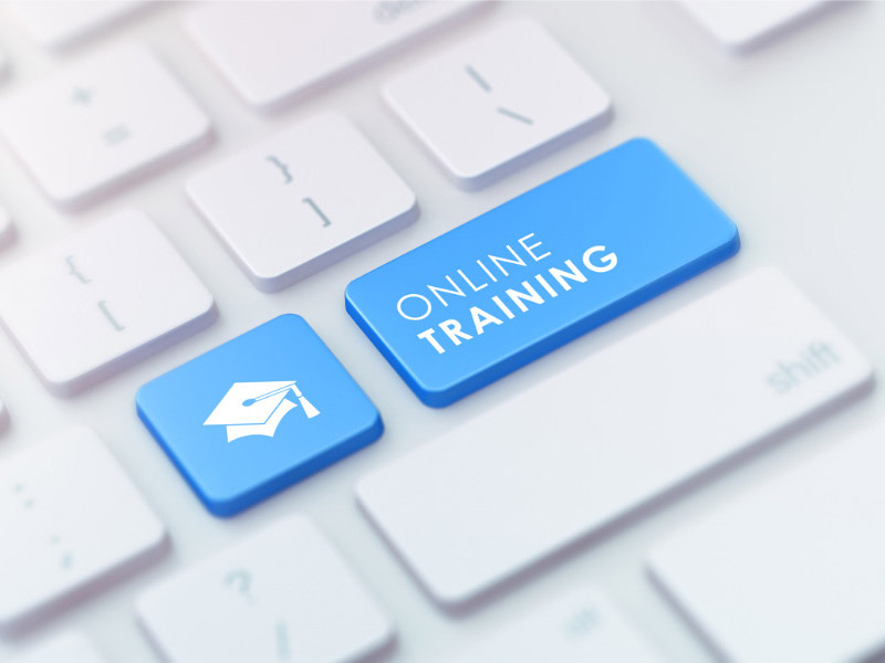 Start the Volunteer and Contractor Training